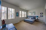1903 Aberdeen Ln, Mountain View 94043 - Master Bedroom (A)