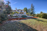 Back Of House - 26856 Almaden Ct, Los Altos Hills 94022