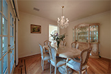 Dining Room - 26856 Almaden Ct, Los Altos Hills 94022