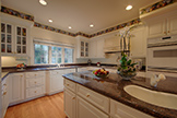 Kitchen - 26856 Almaden Ct, Los Altos Hills 94022