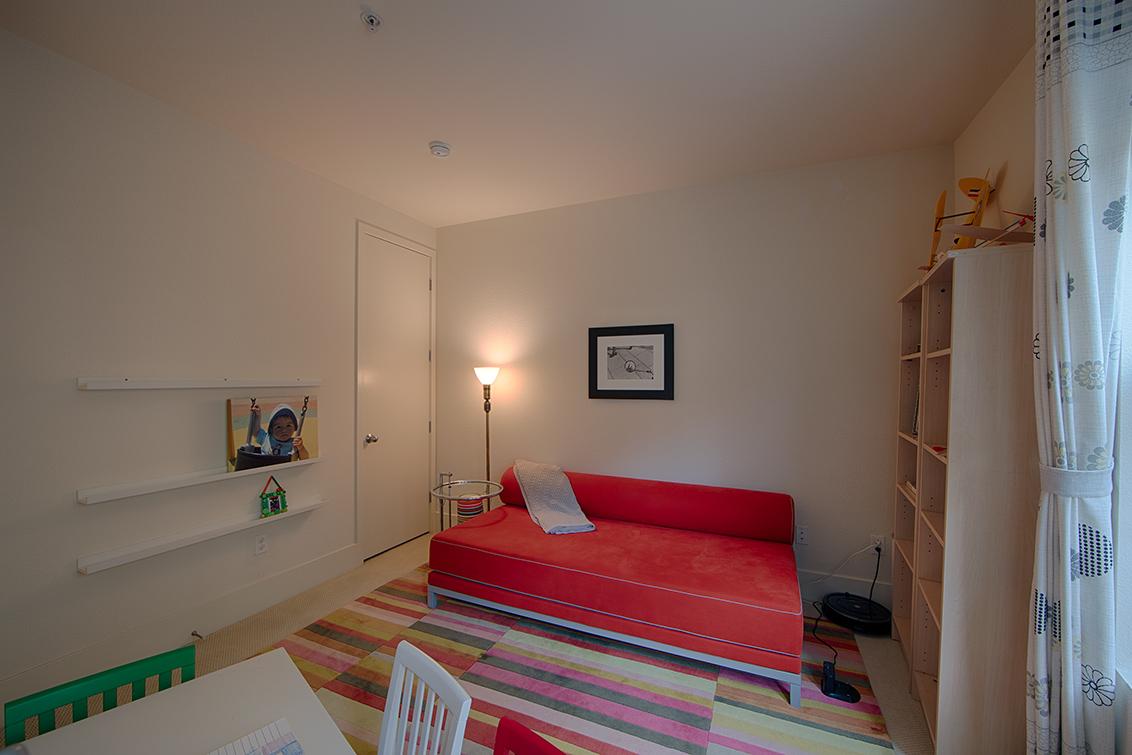Downstairs Bedroom (B)