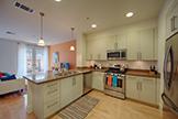 Kitchen - 819 Altaire Walk, Palo Alto 94303