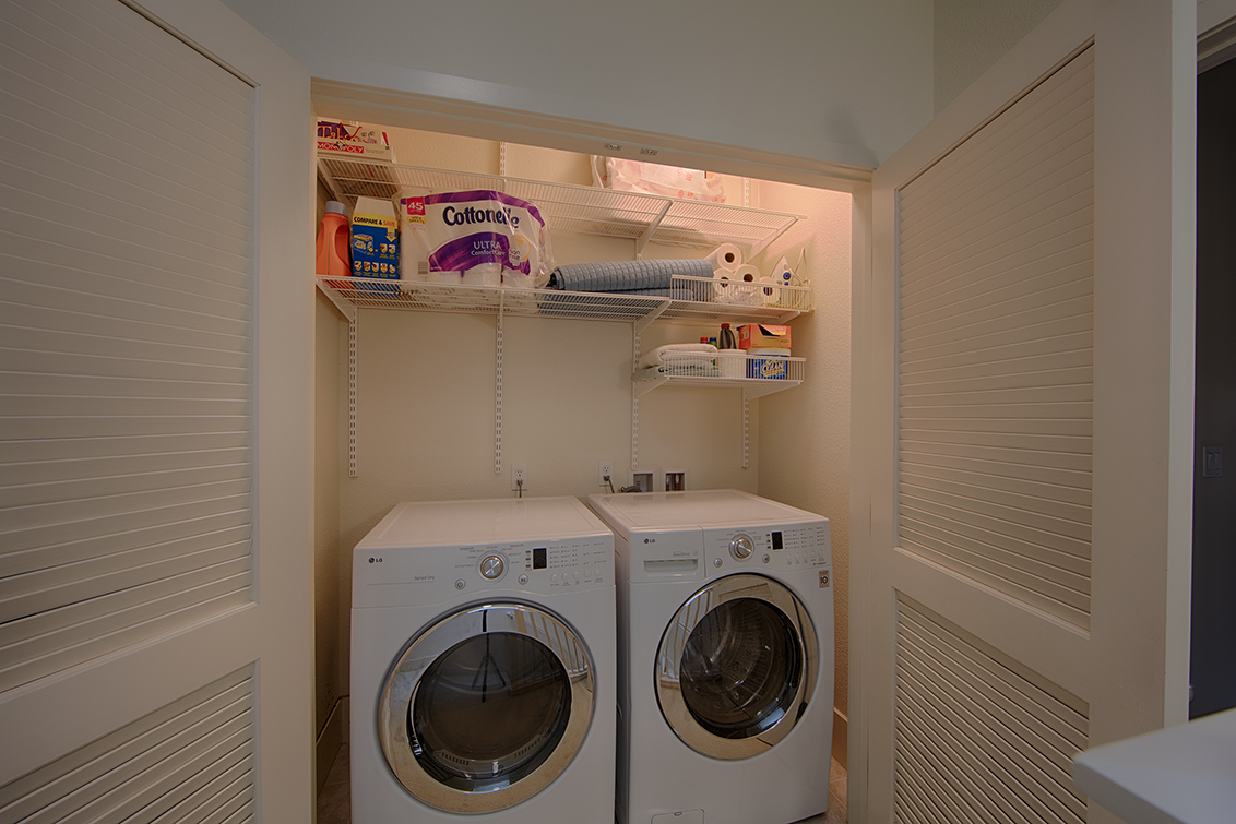 Laundry (A) - 819 Altaire Walk