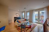Living Room - 819 Altaire Walk, Palo Alto 94303