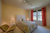 819 Altaire Walk, Palo Alto 94303 - Master Bedroom (A)