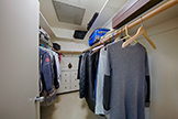 819 Altaire Walk, Palo Alto 94303 - Master Closet (A)