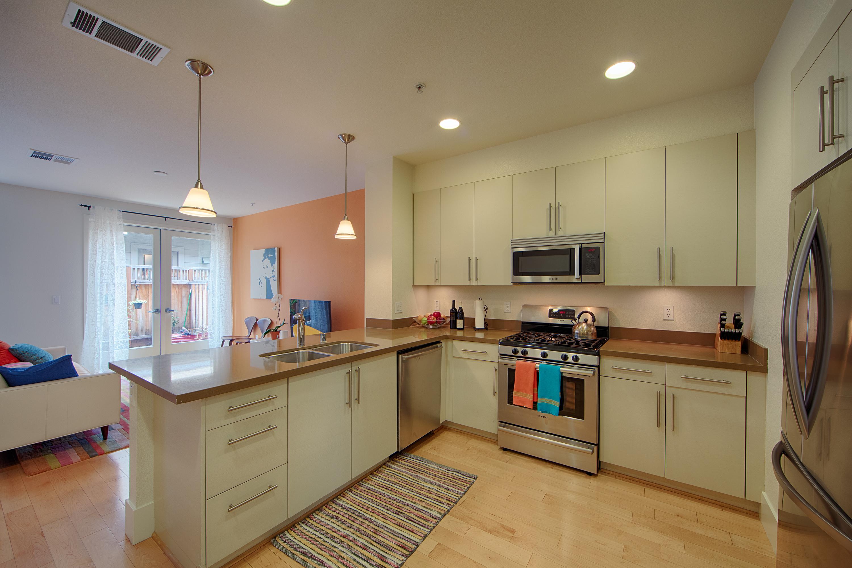 819 Altaire Walk, Palo Alto 94303 - Kitchen (A)