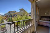 846 Altaire Walk, Palo Alto 94303 - Balcony 2 (A)