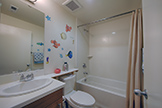 Bathroom 3 (A) - 846 Altaire Walk, Palo Alto 94303