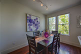 846 Altaire Walk, Palo Alto 94303 - Dining Area (A)