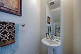 846 Altaire Walk, Palo Alto 94303 - Half Bath (A)