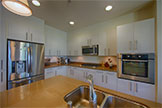 Kitchen - 846 Altaire Walk, Palo Alto 94303