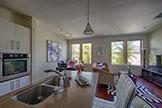 846 Altaire Walk, Palo Alto 94303 - Kitchen Island (A)
