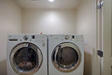846 Altaire Walk, Palo Alto 94303 - Laundry Closet (A)