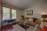 Living Room - 846 Altaire Walk, Palo Alto 94303