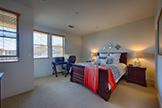 846 Altaire Walk, Palo Alto 94303 - Master Bedroom (A)
