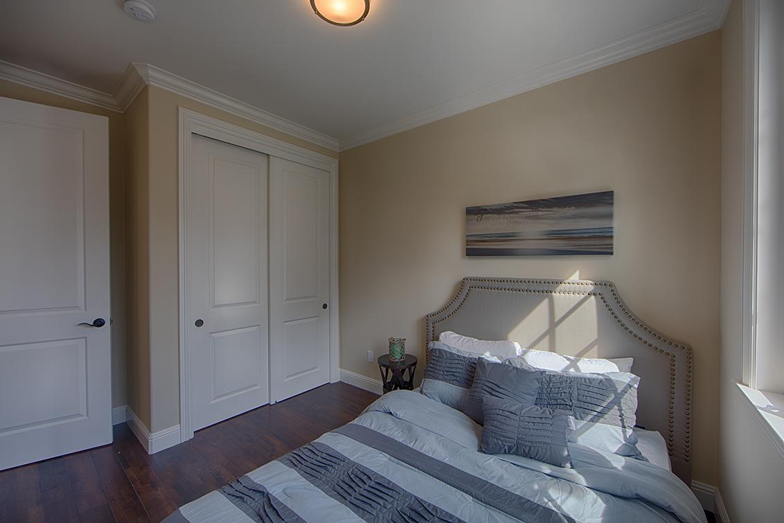 Downstairs Bedroom 2 (B)
