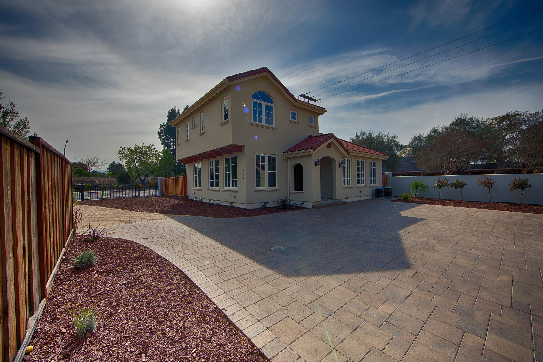 Front View - 760 Arastradero Rd, Palo Alto 94306