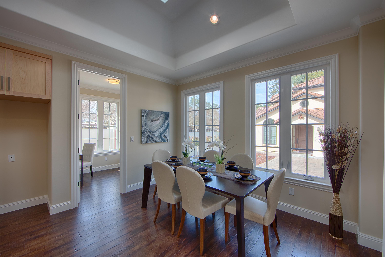 760 Arastradero Rd, Palo Alto 94306 - Dining Area (A)