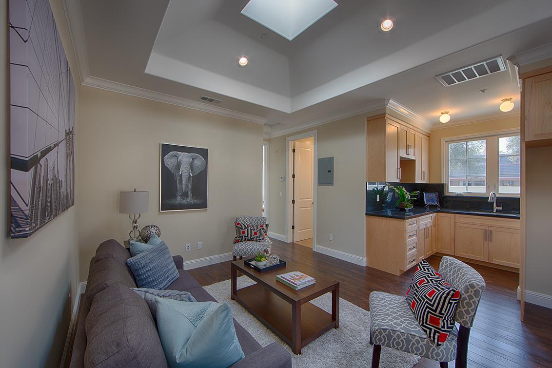 Sitting Area picture - 760 Arastradero Rd, Palo Alto 94306