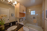 760 Arastradero Rd, Palo Alto 94306 - Upstairs Bath (A)