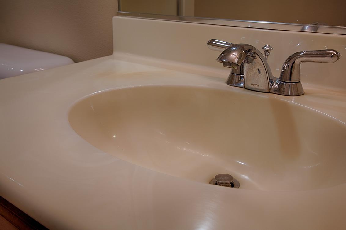 Bathroom 3 Sink (A)