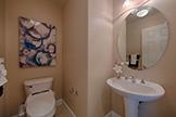 Half Bath (A) - 786 Batista Dr, San Jose 95136