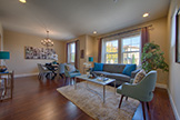 786 Batista Dr, San Jose 95136 - Living Room (A)