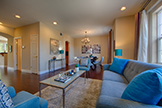 Living Room (D) - 786 Batista Dr, San Jose 95136