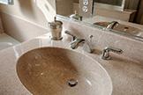 786 Batista Dr, San Jose 95136 - Master Bath Sink