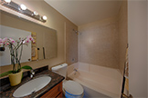 Bathroom 2 (A) - 4414 Bel Estos Way, Union City 94587