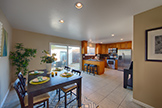 4414 Bel Estos Way, Union City 94587 - Dining Room (A)