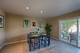 Dining Room (B) - 4414 Bel Estos Way, Union City 94587