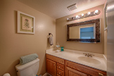 Half Bath (A) - 4414 Bel Estos Way, Union City 94587