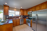Kitchen (B) - 4414 Bel Estos Way, Union City 94587