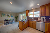 Kitchen (C) - 4414 Bel Estos Way, Union City 94587