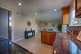 Kitchen (D) - 4414 Bel Estos Way, Union City 94587