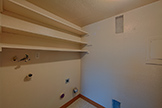 4414 Bel Estos Way, Union City 94587 - Laundry Room (A)