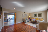 4414 Bel Estos Way, Union City 94587 - Living Room (A)