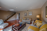 Living Room (D) - 4414 Bel Estos Way, Union City 94587