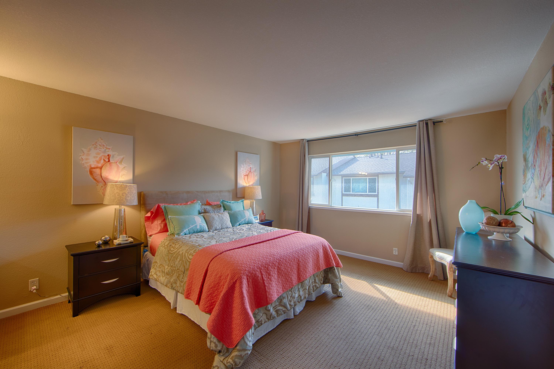 Master Bedroom 4414 Bel Estos Way Union City 94587 Real Estate