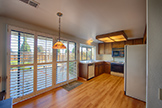 28 Cadiz Cir, Redwood Shores 94065 - Breakfast Area (A)