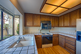 28 Cadiz Cir, Redwood Shores 94065 - Kitchen (A)