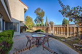 28 Cadiz Cir, Redwood Shores 94065 - Patio (A)