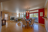 611 Callippe Ct, Brisbane 94005 - Dining Area (A)
