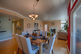 611 Callippe Ct, Brisbane 94005 - Dining Area (B)