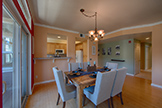 611 Callippe Ct, Brisbane 94005 - Dining Area (C)