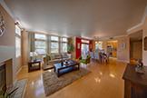 Living Room (E) - 611 Callippe Ct, Brisbane 94005
