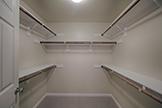 Master Closet (A) - 611 Callippe Ct, Brisbane 94005