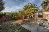 1343 Camellia Dr, East Palo Alto 94303 - Backyard (A)